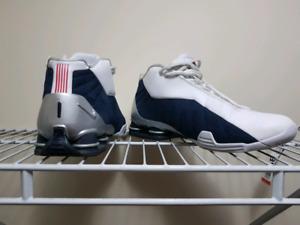 Nike shox BB4 sz. 10