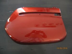 2007 Honda Goldwing GL1800 Right Saddlebag Lid *YR275M* Gatineau Ottawa / Gatineau Area image 4