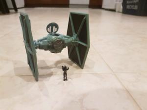 Star Wars TIE Fighter Model/Toy