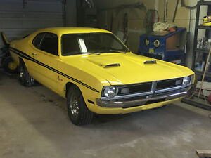 Dodge A-body 4 speed parts