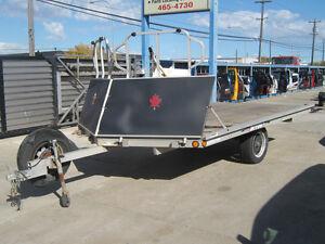 2009 snowmobile/ATV Trailer for sale!