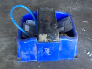 SPI Automatic water bowls, waterer, trough