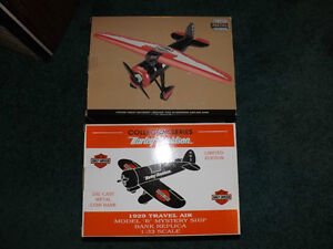 HARLEY- DAVIDSON AIRPLANES London Ontario image 1