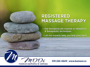 Massage Therapy! Direct Billing Available. London Ontario image 1