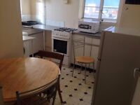 TWO / THREE BEDROOM FLAT, LOCATED IN ARBOUR SQUARE