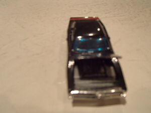 LOOSE HOT WHEELS 2004 FIRST EDITIONS 69 DODGE CHARGER 1/64 Dieca Sarnia Sarnia Area image 3