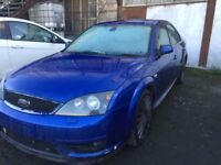 ** MONDEO ST TDCI XENONS FACELIFT **
