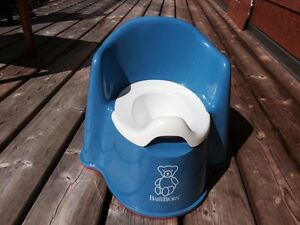 Baby Bjorn potty, never used