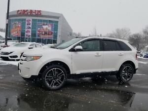 2014 Ford Edge SEL AWD DEAL PENDING!!