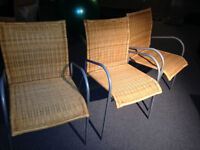 Chaises / Chairs
