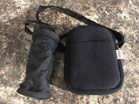 Avent bottle warmer bag