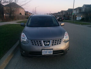 2009 Nissan Rogue, super clean, accident free, one owner