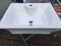 Basin £15