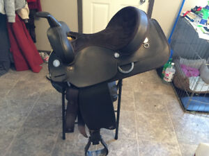 Horse tack for sale (western & english)