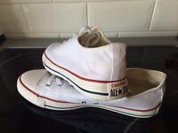 Converse brand new size 9,5