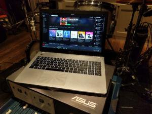 ASUS N56JN Gaming Laptop