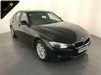 2014 64 BMW 320D BUSINESS EFFICIENT DYNAMICS 1 OWNER SERVICE HISTORY FINANCE PX