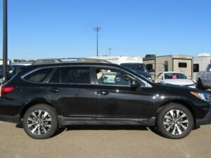 2015 Subaru Outback 2.5i Limited  w/ LEATHER, SUNROOF