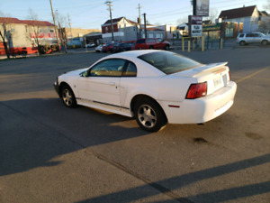 2000 FORD MUSTANG,VERY CLEAN ALL ORIGINAL,