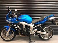 Yamaha FZ6 Fazer S2 *Deposit Taken*