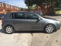 Vw golf Gt tdi 2005 54 reg 2 owners 12 months mot full history £1999