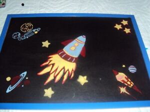 Outer Space cork board
