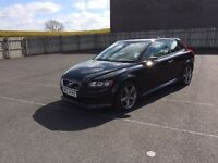 Volvo C30 1.6D r-design sport (not ford seat Vauxhall)