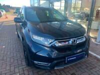 2020 Honda CR-V 1.5 VTEC Turbo SR 5dr CVT ESTATE Petrol Automatic