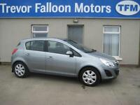 Vauxhall/Opel Corsa 1.2i 16v ( 85ps ) 2012.5MY Exclusiv