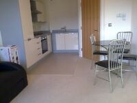 **Heating and Hot Water Included**Luxury 1 Double Bedroom Apartment with Large balcony