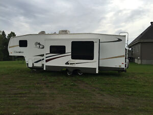 Fifth Wheels Cherokee 31,5 Pied