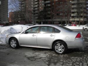 2012 Chevrolet Impala LS (1 PROPRIÉTAIRE/1 OWNER)