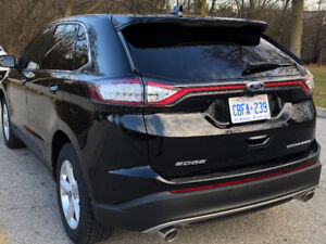 2018 Ford Edge Lease takeover with $6,000 cash for you