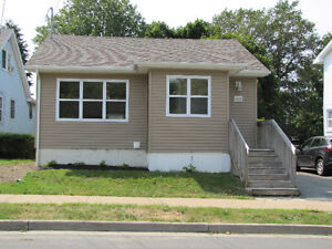 Renovated West End Home By Halifax Shopping Centre avail now