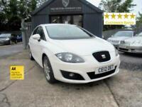 2012 SEAT Leon 1.2 TSI SE Copa 5dr Hatchback Petrol Manual