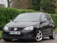 2006 Volkswagen Golf GTI 2.0T FSI***HEATED SEATS + CAMBELT REPLACED***