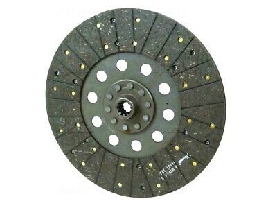 Clutch Plate 13 For Ford 3000 4000 4100 4600 2610 3610 4110 4610 Tractors