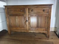 Ercol sideboard stunning * free delivery