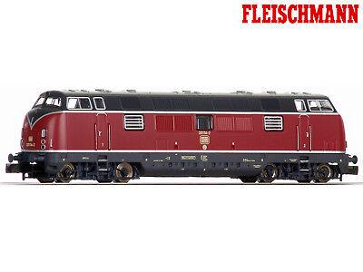 Fleischmann 931781-1 N Diesellok BR 221 der DB