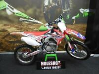 Honda CRF 250 Motocross bike Very clean example