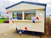 Static Caravan Whitstable Kent 2 Bedrooms 6 Berth Willerby Etchingham 2017