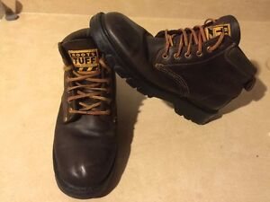 Men's Roots Tuff Brown Hiking Boots Size 9.5 London Ontario image 7