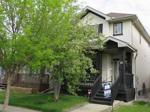 TWO STOREY 4 BEDROOMS 4 BATHS SHERWOOD PARK STRATHCONA COUNTY