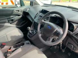 2016 Ford Transit Connect 1.6 TDCi 95ps Van L2 LWB only 50,000 miles PANEL VAN