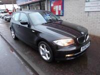 2010 BMW 116 2.0 i Sport