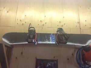 155 Kevin sansalone snowboard