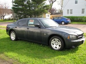 2007 Dodge Charger SUV, Crossover