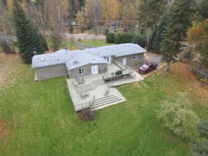 1853 Carlson Canyon Road, Quesnel, BC