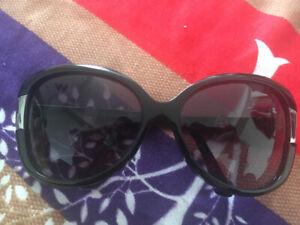Christian Dior sunglasses-midnight