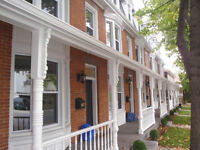 All incl, furnished 2 bdrm, 2 storey, upscale townhouse to share